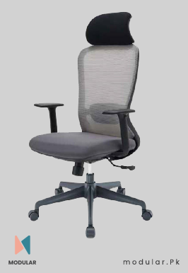 Wing-1_Executive Chair