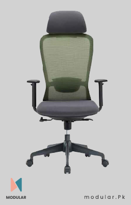 Wing-2_Executive Chair