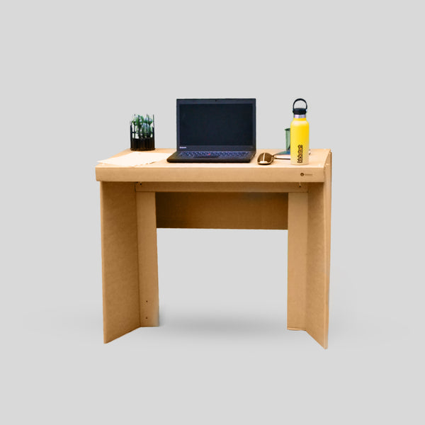 BYOD - Build Your Own Desk