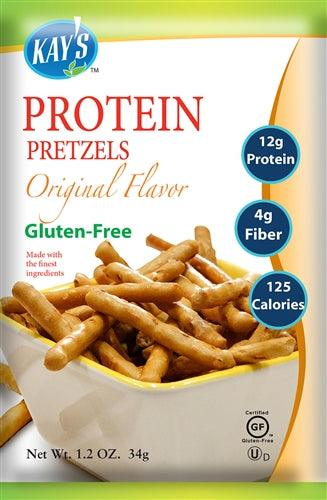 Original Pretzel Sticks (Gluten-Free)