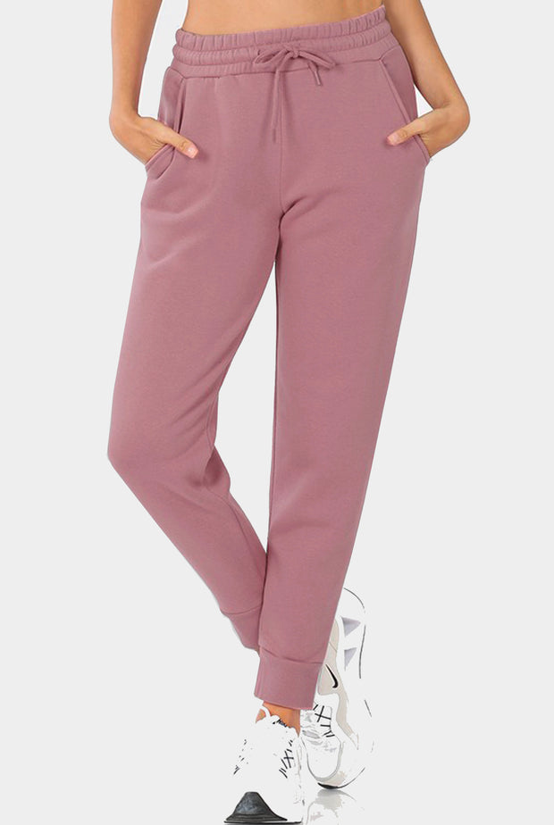 ROSE JOGGERS