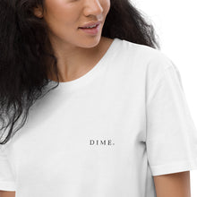 Load image into Gallery viewer, DIME WOMENS TSHIRT DRESS