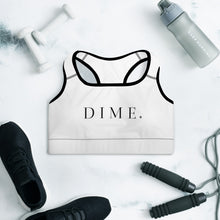 Load image into Gallery viewer, DIME WOMENS PADDED SPORTS BRA
