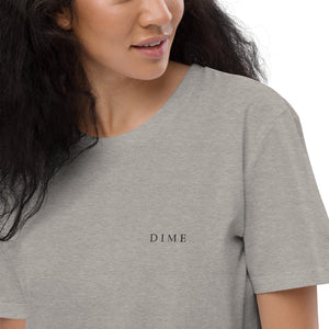 DIME WOMENS TSHIRT DRESS
