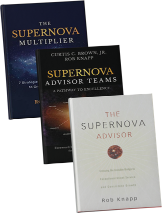 Supernova Book Package