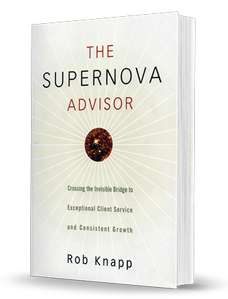 The Supernova Advisor Book