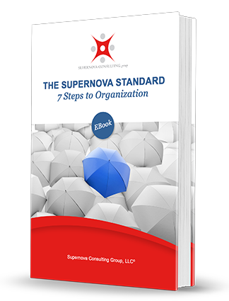 The Supernova Standard: Organization