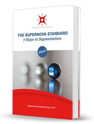 The Supernova Standard: Segmentation