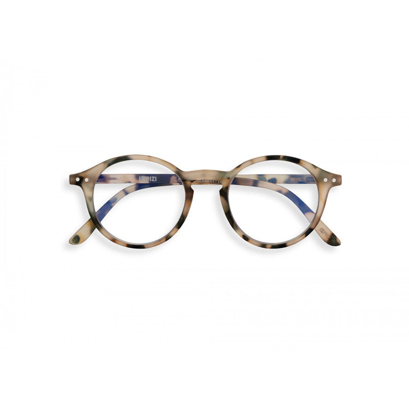 ANTEOJO SCREEN #D LIGHT TORTOISE