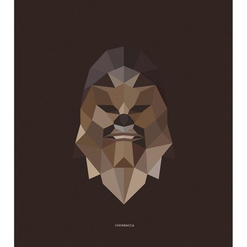 STAR WARS ICON CHEWBACCA