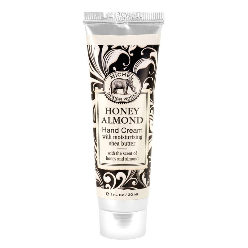Crema de Manos Honey Almond