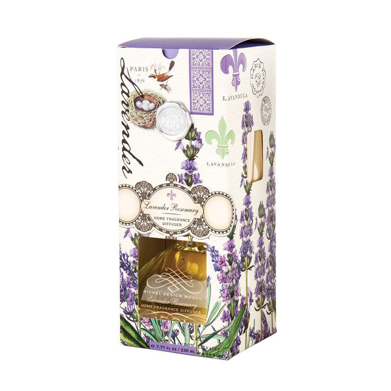 Difusor Ambiental Lavender Rosemary