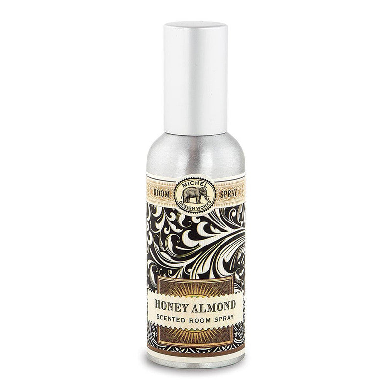 Spray Ambiental Honey Almond