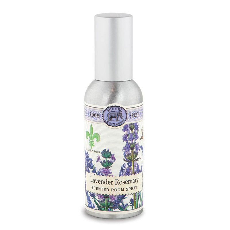 Spray Ambiental Lavender Rosemary