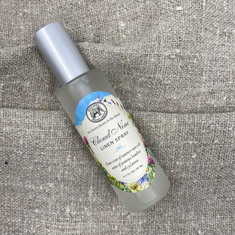 Spray para ropa de cama  Cloud Nine
