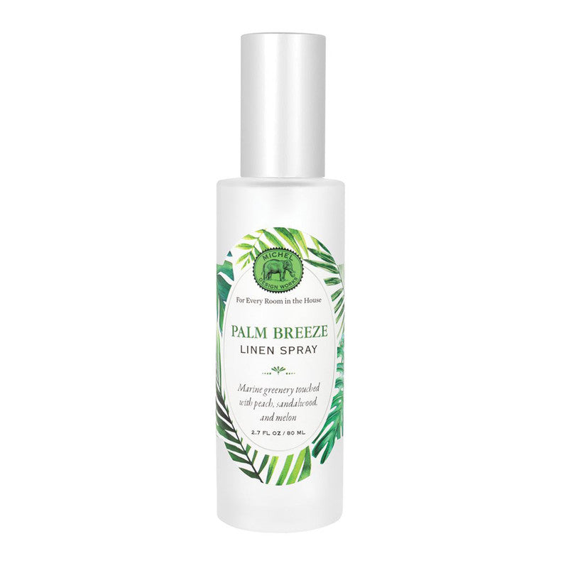 Spray para ropa de cama  Palm Breeze