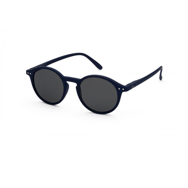 #D NAVY BLUE, GREY LENSES
