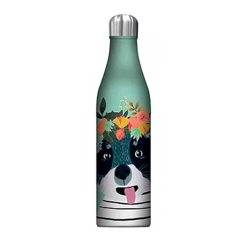 BOTELLA TÉRMICA 750ML FANCY DOG