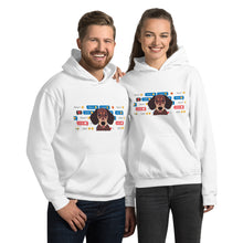 Load image into Gallery viewer, Dog Chat Unisex Hoodie