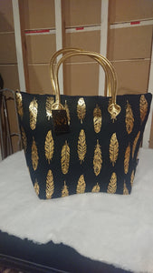 Bag-Large Tote Bag