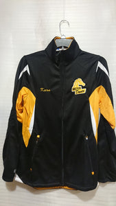 JV Dance Warm-up jackets