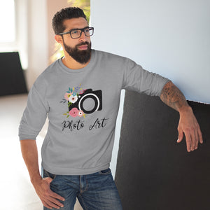 Photo Art - Sweatshirt dames