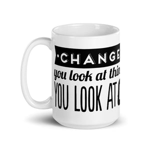 Change the way you look at things - Mok - Fotografie.nl kadoshop