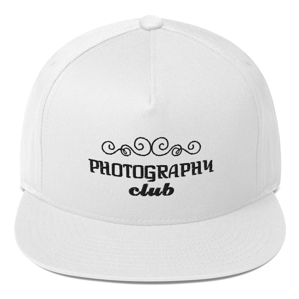 Photography Club - Fotografen cap