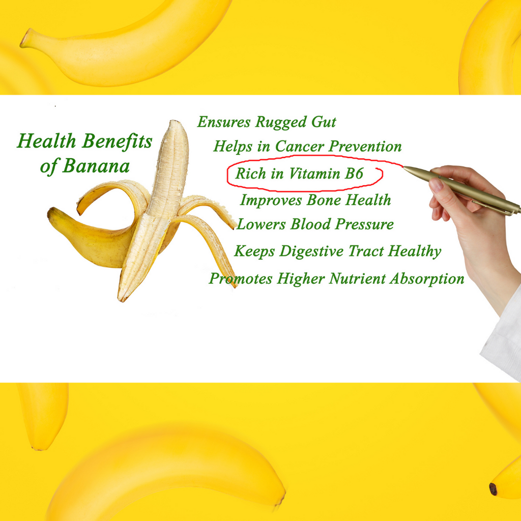Can dogs benefit from eating bananas