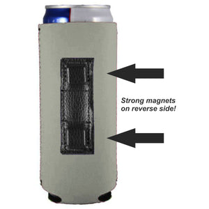 Have You Been Drinking? Magnetic Slim Can Coolie