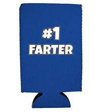 Load image into Gallery viewer, #1 Farter 16 oz Can Coolie