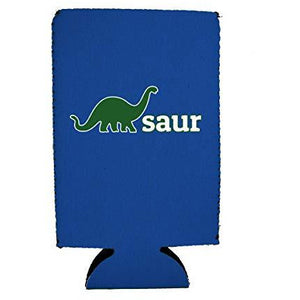 Dino-Saur 16 oz. Can Coolie