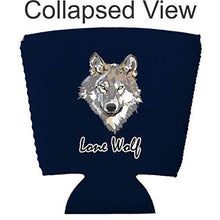 Load image into Gallery viewer, Lone Wolf Party Cup Coolie
