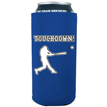 Load image into Gallery viewer, Touchdown Baseball 16 oz. Can Coolie