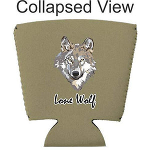 Lone Wolf Party Cup Coolie