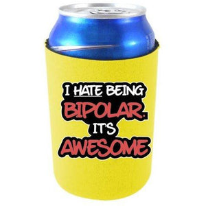 Bipolar is Awesome Can Coolie
