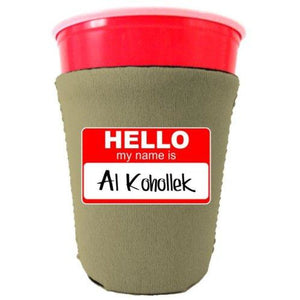 Al Kohollek Party Cup Coolie