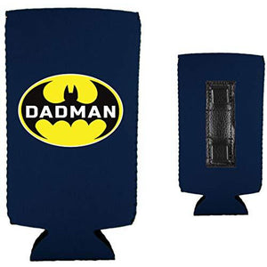 Dadman Magnetic Slim Can Coolie