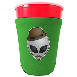 Alien in Disguise Party Cup Coolie