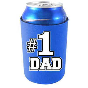 #1 Dad Can Coolie