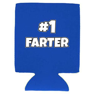 #1 Farter Can Coolie