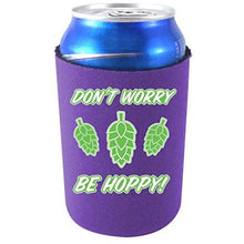 Load image into Gallery viewer, Don't Worry Be Hoppy! Can Coolie