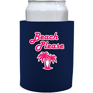 navy thick foam old school with beach please design