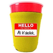 Load image into Gallery viewer, Al Kohollek Party Cup Coolie