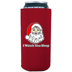 I Watch You Sleep 16 oz. Can Coolie