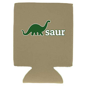 Dino-Saur Magnetic Can Coolie