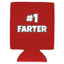 Load image into Gallery viewer, #1 Farter Can Coolie