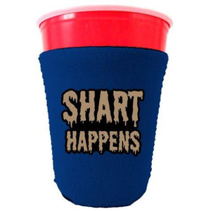 Shart Happens Party Cup Coolie