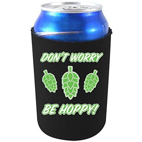 Don't Worry Be Hoppy! Can Coolie