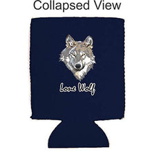 Load image into Gallery viewer, Lone Wolf Can Coolie
